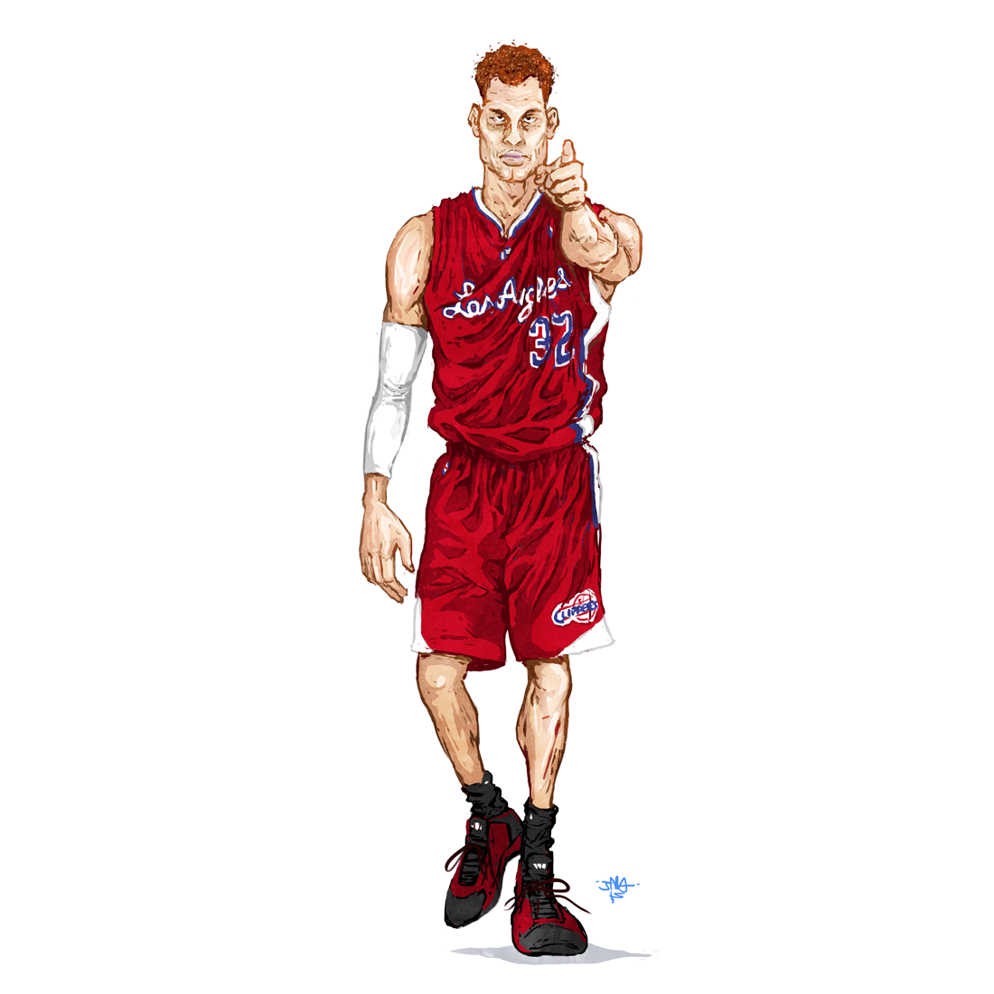 Nba Doodles By Justin Manzana Nba Artwork Nba Basketball Art Sport Illustration