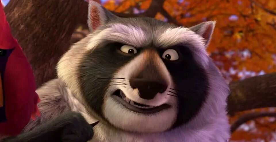 The Nut Job Movie Wallpaper Raccoon {The Nut Job} ...