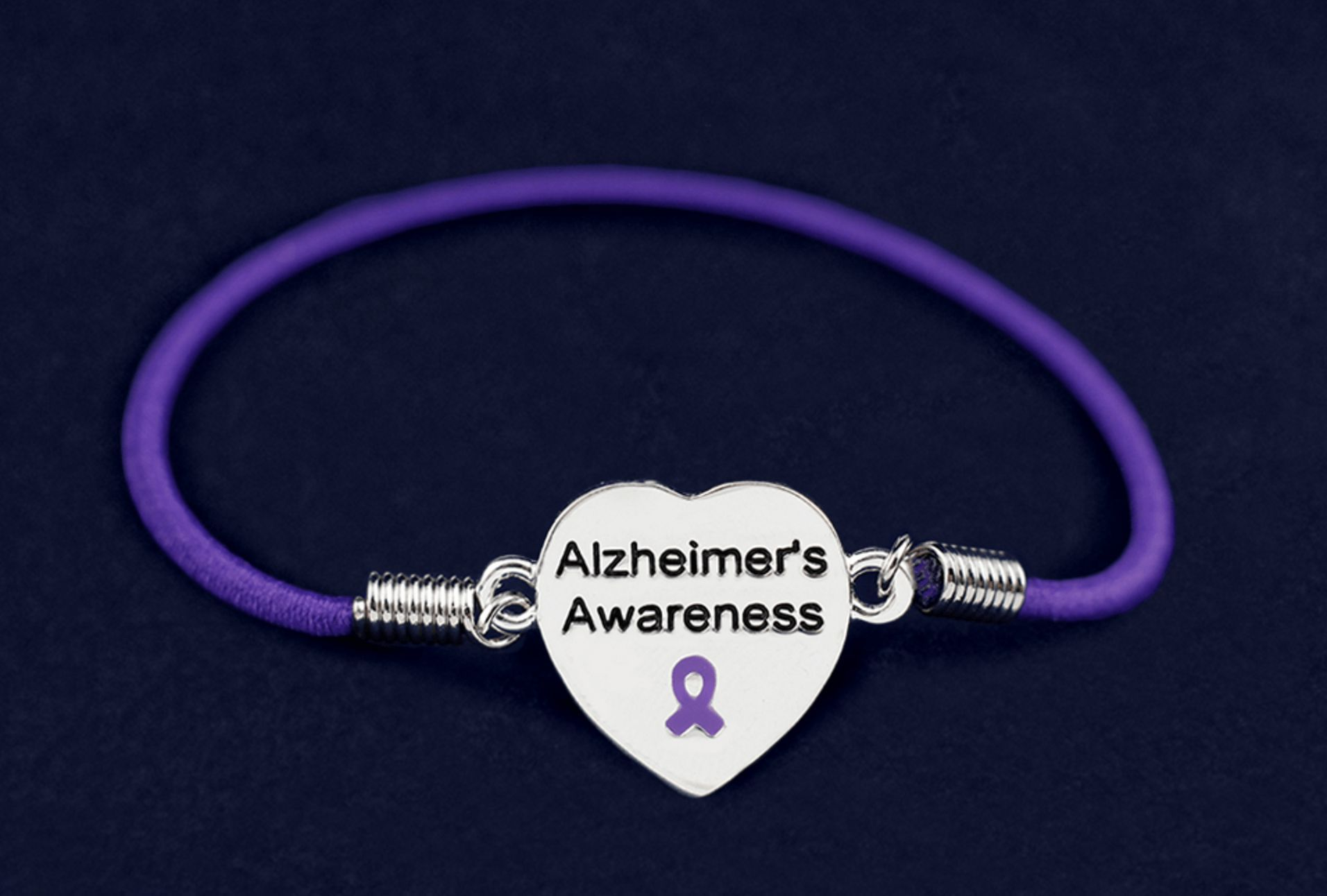 ribbon fullxfull zoom awareness alzheimer purple il s listing necklace alzheimers bracelet