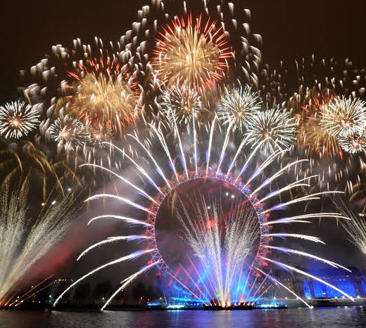 New Year In London 2020 Exciting Places To Visit And Things To Do For Ny Celebration