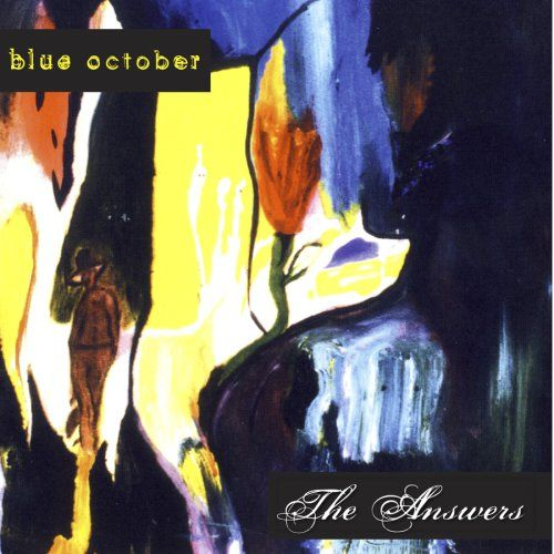 blue oct | Blue October – The Answers