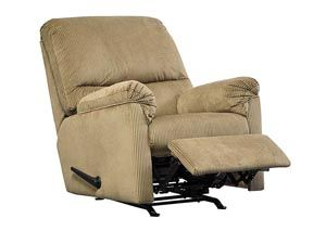 Aluria Mocha Rocker Recliner  sc 1 st  Pinterest & Aluria Mocha Rocker Recliner | Chicago Apartment Furniture ... islam-shia.org
