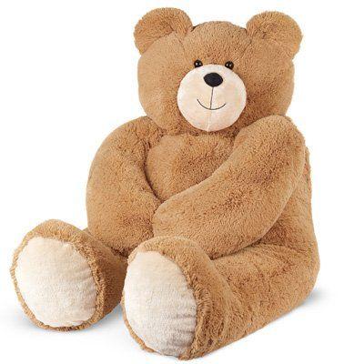 vermont teddy bear big giant valentine s bear 6 feet tall brown