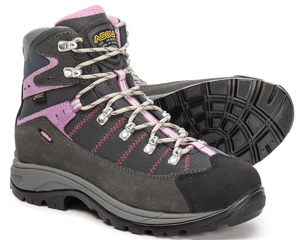 2bb84931d87 Asolo Revert GV Gore-Tex Hiking Boots Women's Winter Hiking Trail ...