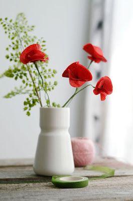 Como Hacer Flores Sencillas De Papel Paso A Paso Solountip Com