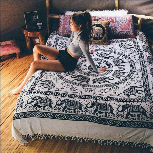 bedroom goals   bedroom goals - image #3293363 by marky on Favim.com