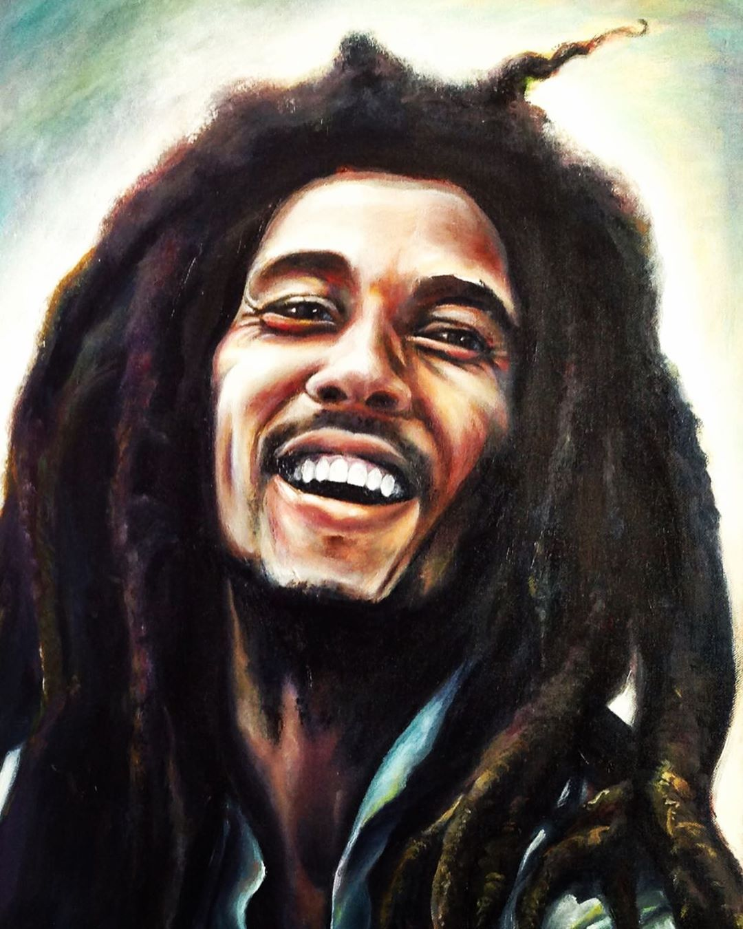 One love one heart lets get together and feel alright