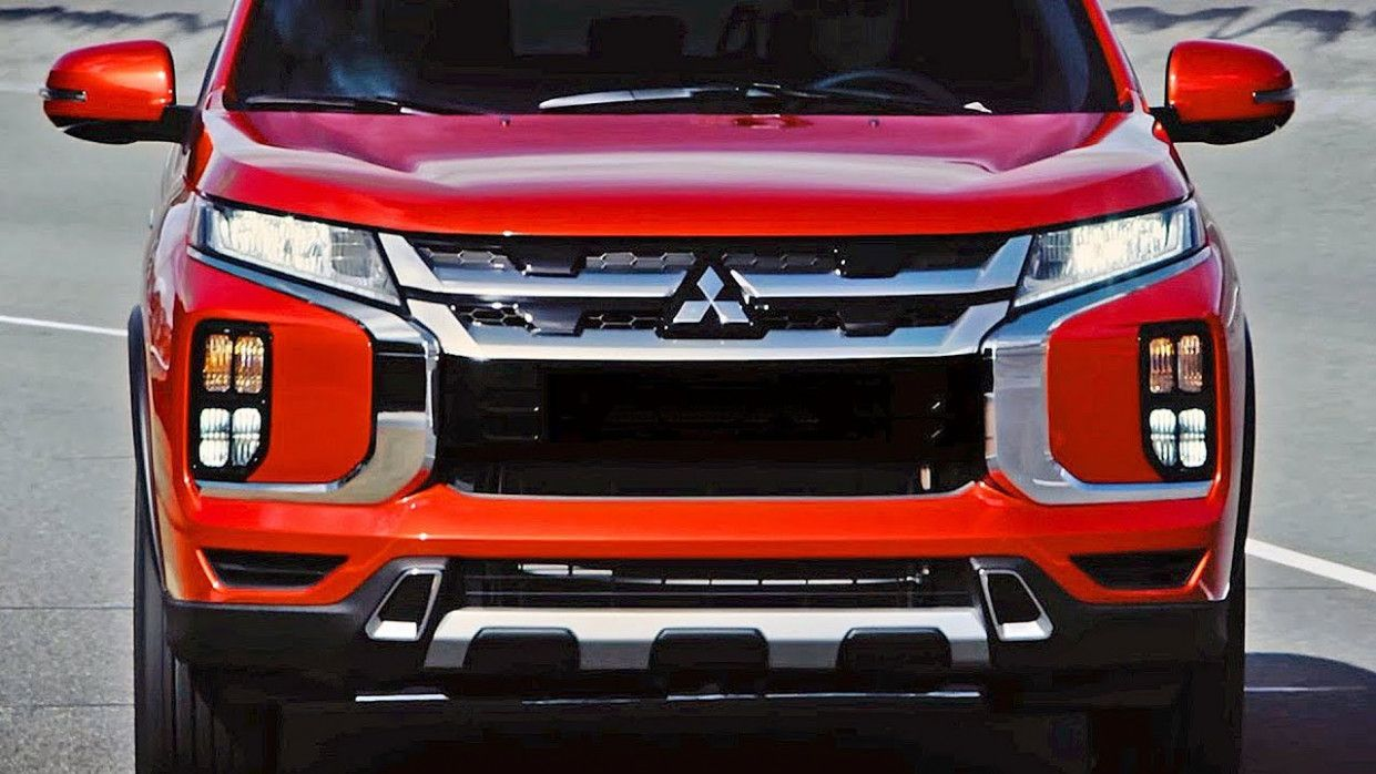 Mitsubishi Outlander Sport 2020 Research New in 2020