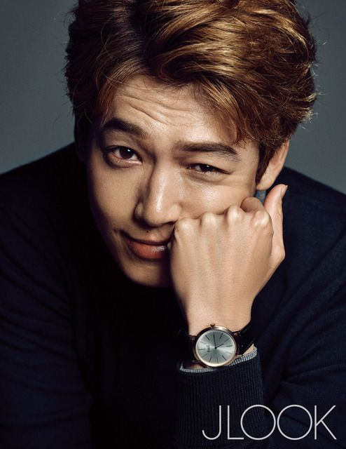 Resultado de imagen para jung kyung ho