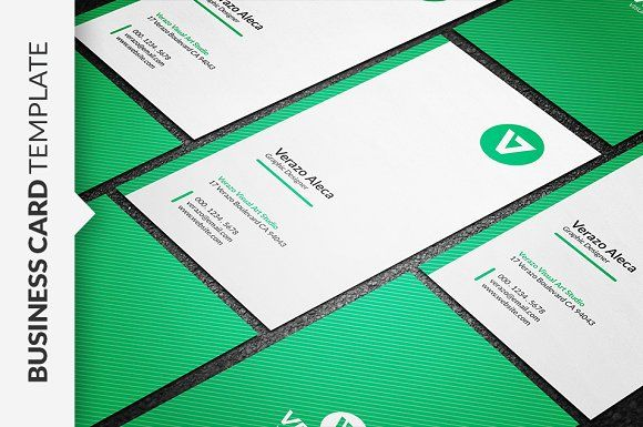 Clean vertical business card business cards vertical business clean vertical business card wajeb Choice Image
