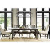 Found it at AllModern - Berkeley 3 Chelsea Extendable Dining Table
