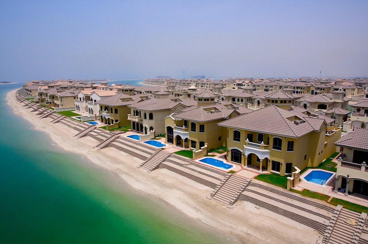 Аренда дома дубай у моря продажа домов на кипре фото цены