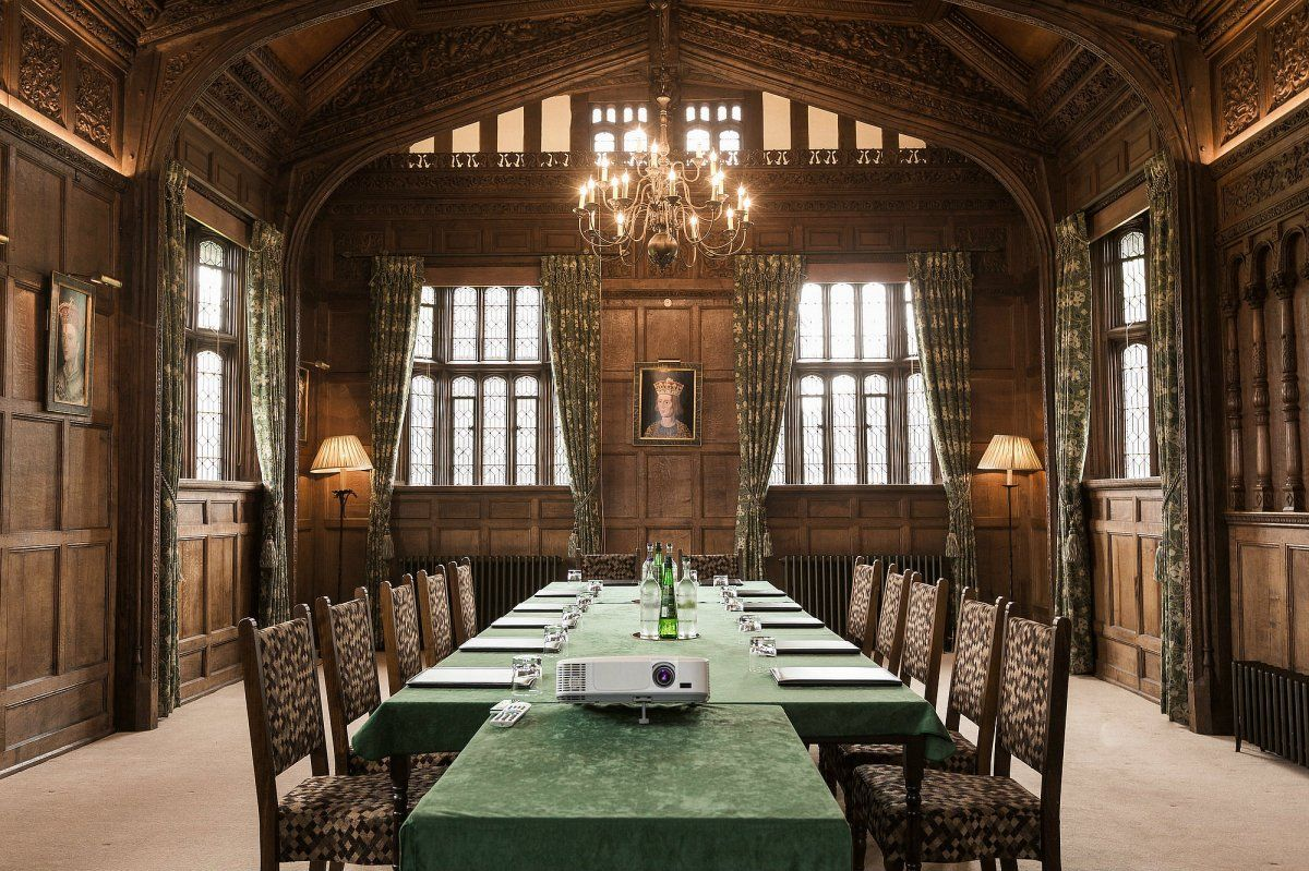 hever castle | boiserie / paneling | pinterest | castles and ceilings