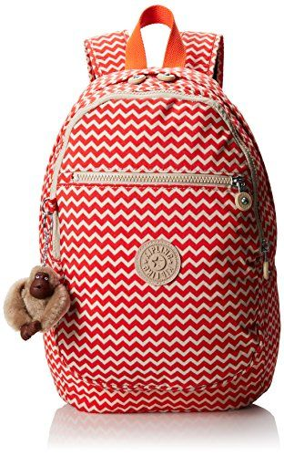 8b79dc7b5b5 Kipling Luggage Challenger II Print Backpack