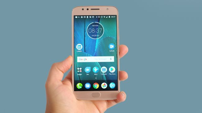 Motorola Moto G5s Plus Review This Is A Best Budget Phone