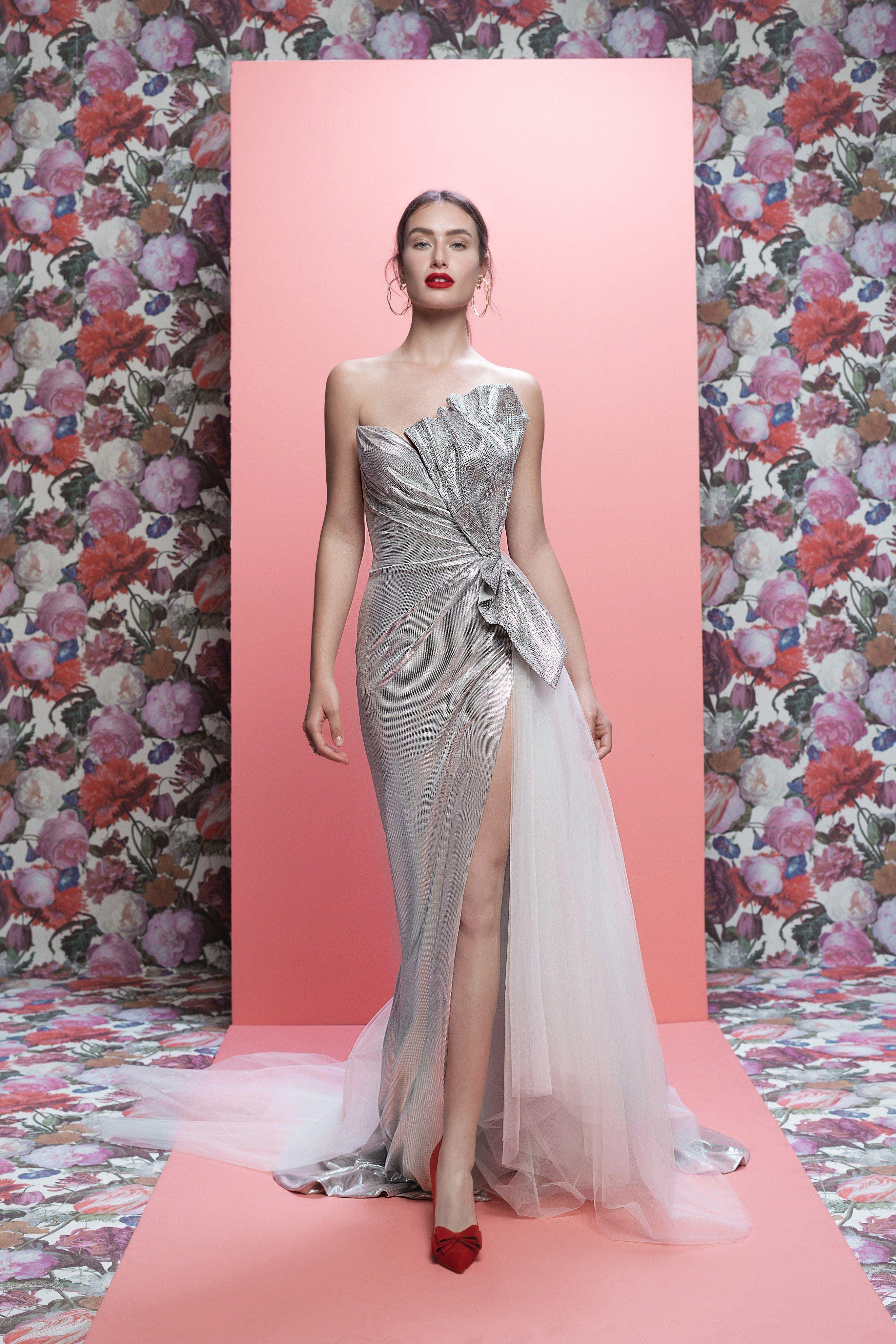 Galia Lahav 2019: Vestidos de novia llenos de magia | Galia lahav ...