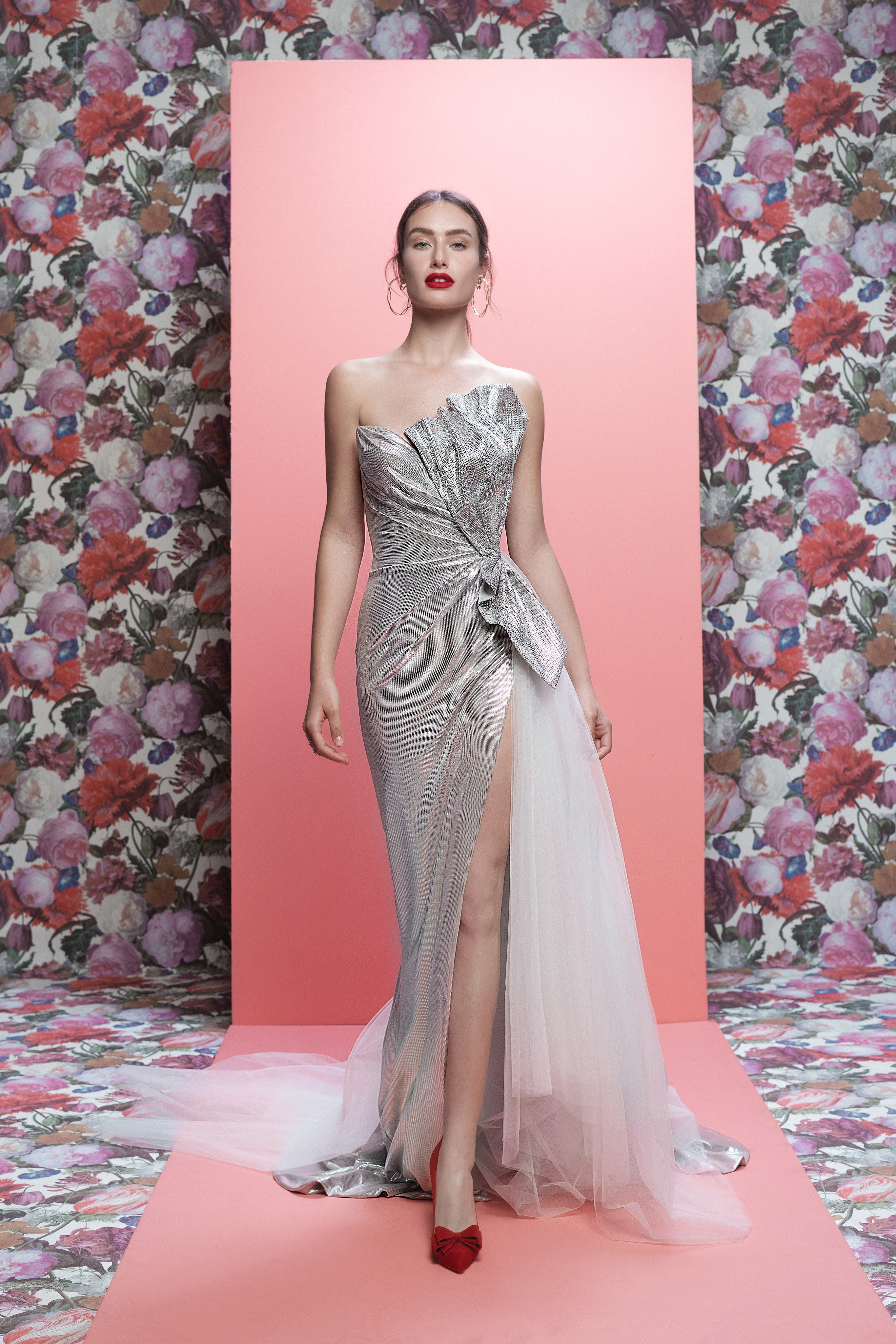 Galia Lahav 2019: Vestidos de novia llenos de magia | Pinterest ...