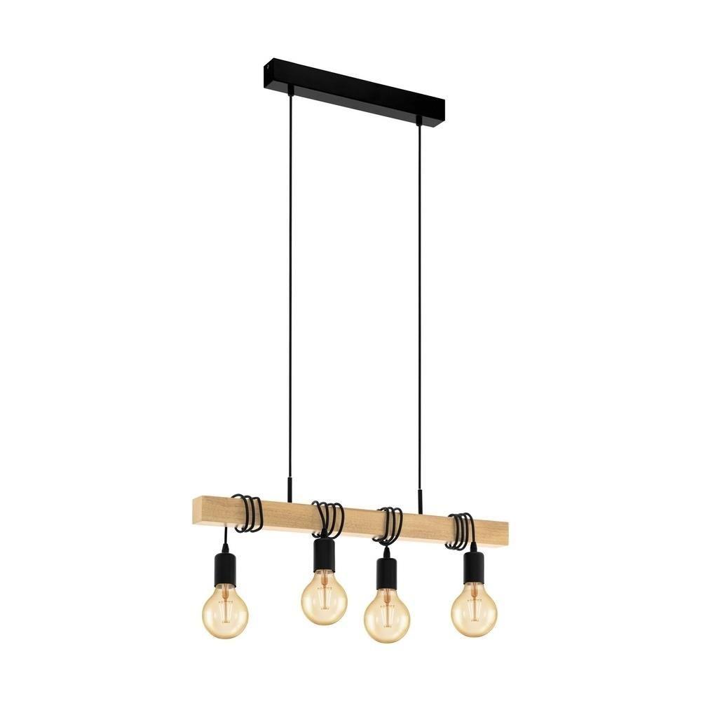Eglo Townshend Hanglamp Hanglamp Plafondverlichting Plafondlamp