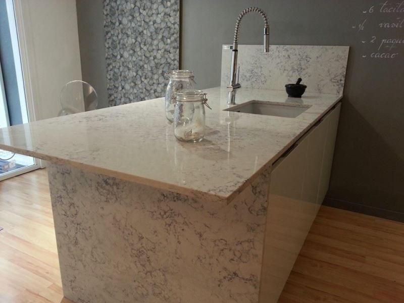Helix countertops by silestone shop at www for Silestone kitchen sinks