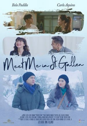 Watch Meet Me in St. Gallen Full-Movie Streaming