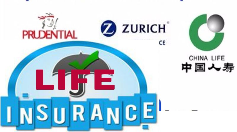 5 Top Best Life Insurance Companies In The World Life Insurance
