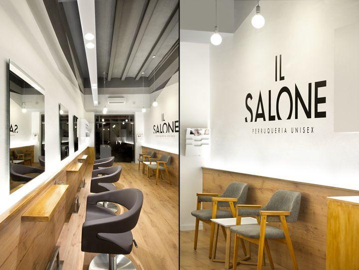 diseño hermoso salón de belleza 6 -   Salon de belleza ...