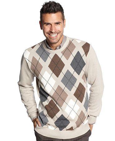 9a599819580bd7 Argyle sweater | Argyle Style in 2019 | Mens fashion:__cat__ ...