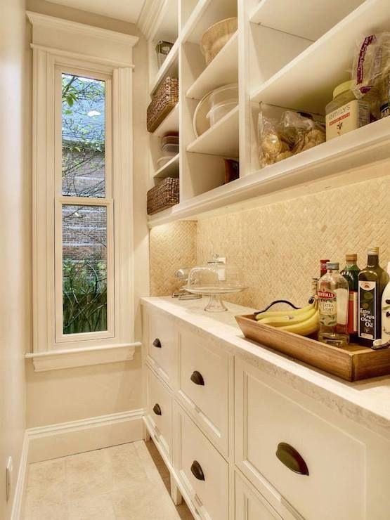 Butler S Pantry Leeann Baker Interiors Kitchens