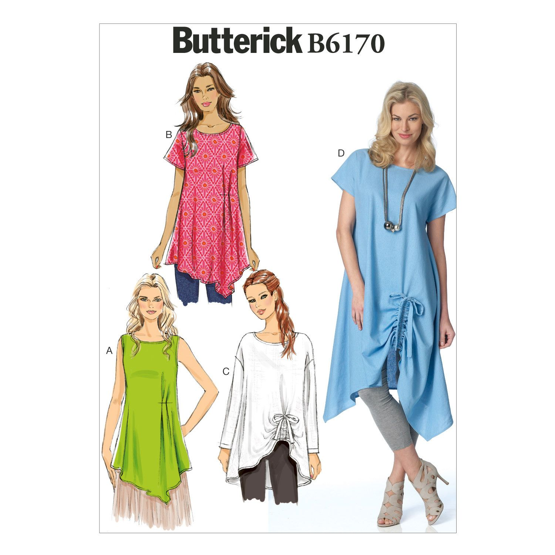 butterick 6170 - Google Search   Butterick Sewing patterns   Pinterest