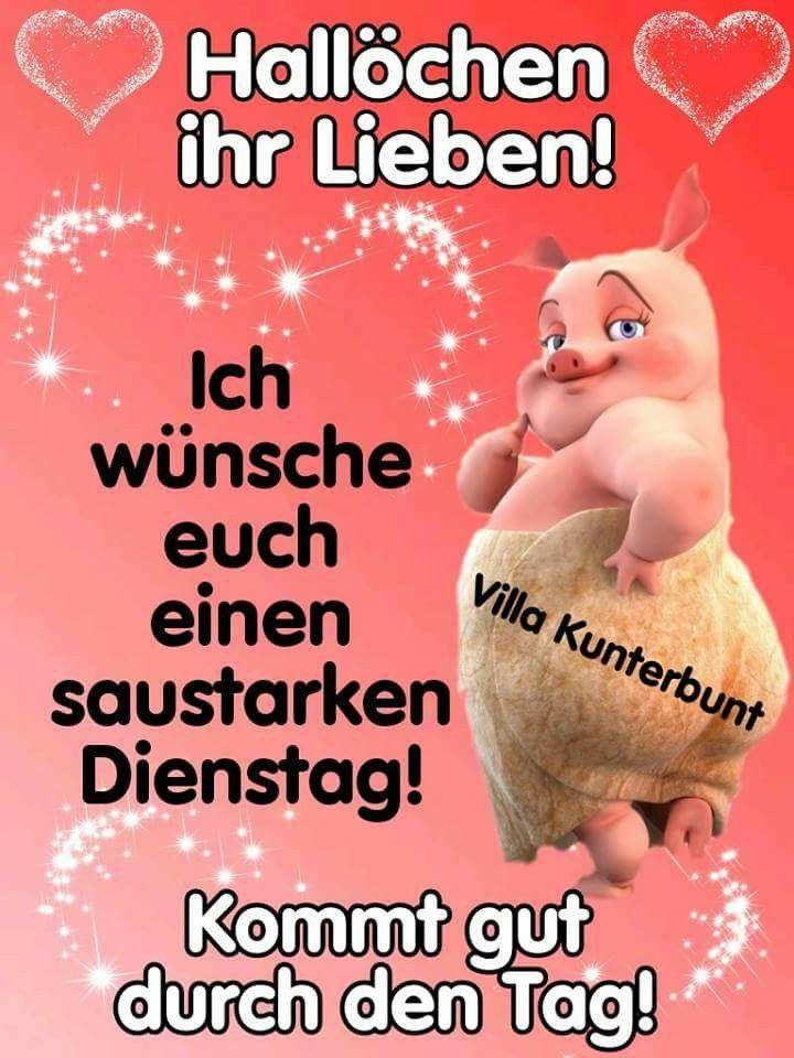 Pin Von Susanne Doehmann Auf Guten Morgen Dienstag Guten