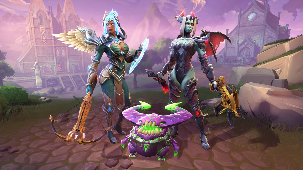 Get Realm Royale Microsoft Store (With images) Royale