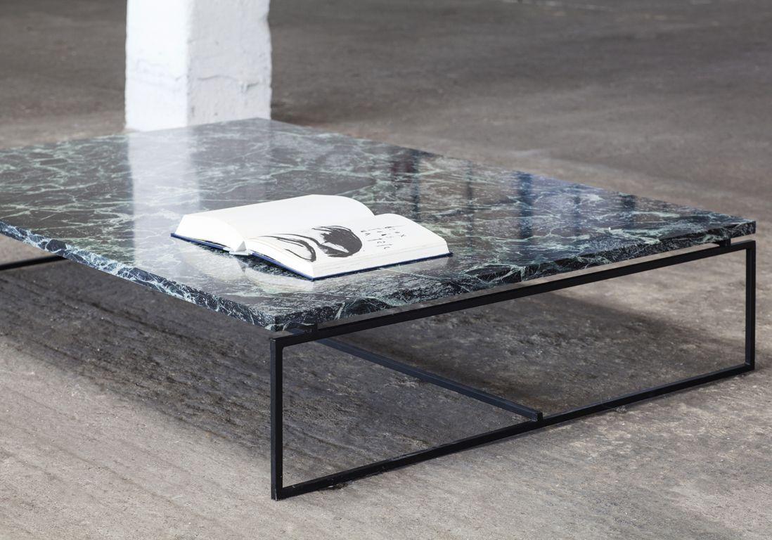 La Table Basse En Marbre Un Classique Chic Qu On Adopte Au Salon Elle Decoration Table Basse Marbre Table Marbre Table Basse Marbre Blanc