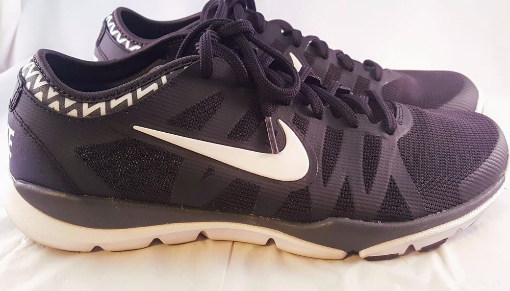 9c7bfd7ca44d Nike Training Flex Supreme TR3 - Black - Women s Size 9.5 - 683138-001  Nike   Trainers