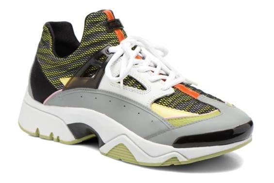 560b77b72fc Kenzo Sneakers Sonic 3 4