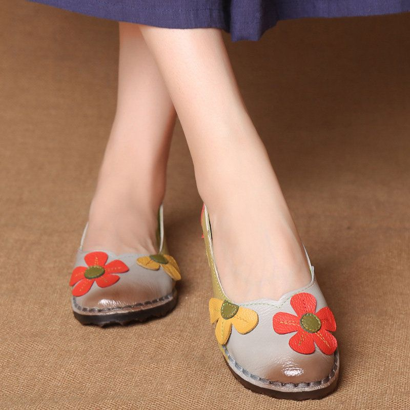 aef1d0947f Ladies Flat Shoes Online - Youth Casual Loafer, Dress Flat Sale ...