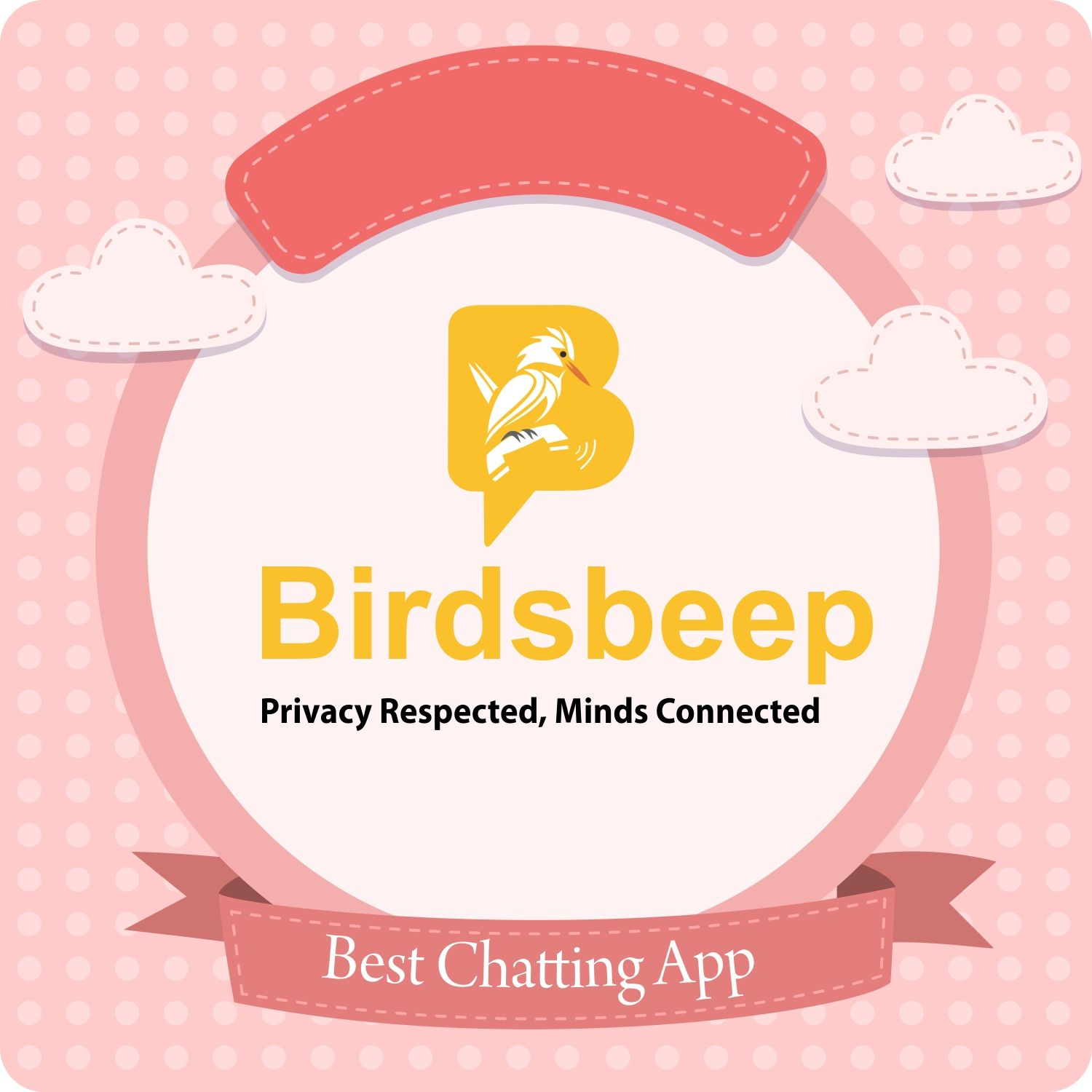 BirdsBeep - Download Best Chat Application Now | Kingdom of the