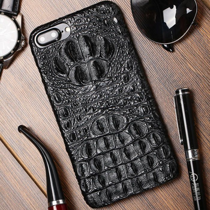 huge selection of 5838e 33554 Crocodile and Alligator iPhone 7 Plus Case / iPhone 8 Plus Case in ...