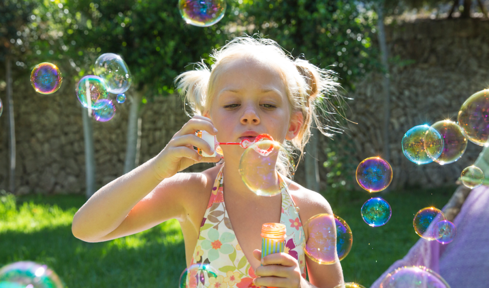 50 Fun Things You Can Do With The Kids So They Aren't Ever