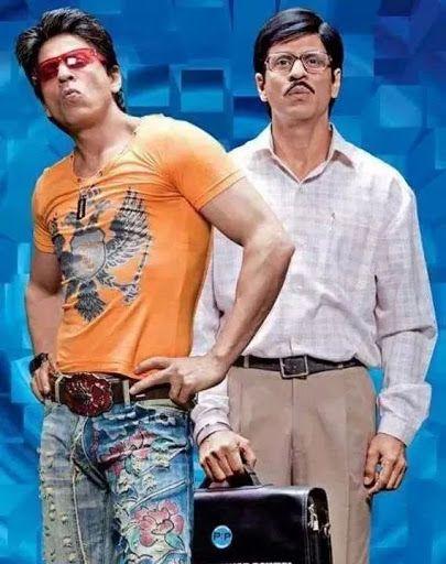 Rab Ne Bana Di Jodi - Surinder 'Suri' Sahni / Raj Kapoor ile ilgili görsel sonucu
