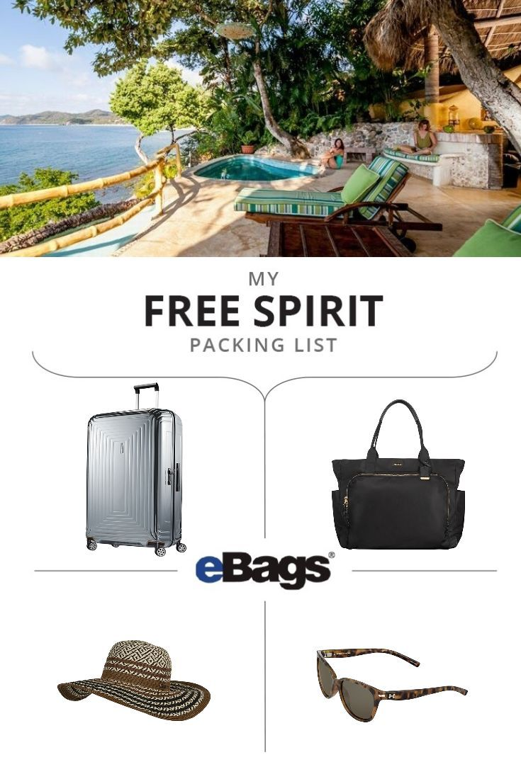 Check out my surf Las Olas packing list. Enter to win a
