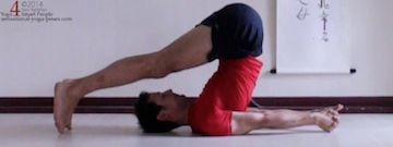 yoga shoulder stretches in 2020  yoga shoulder shoulder