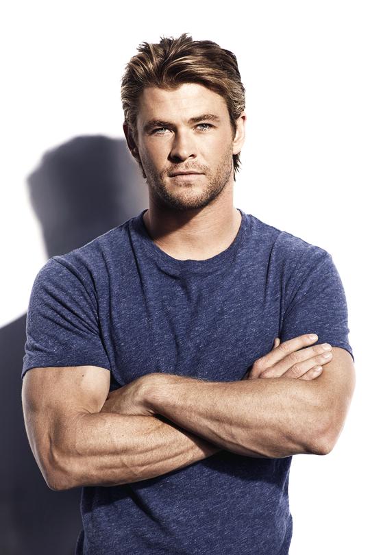 Chris Hemsworth By Art Streiber Men S Health Chris Hemsworth Chris Hemsworth Thor Hemsworth