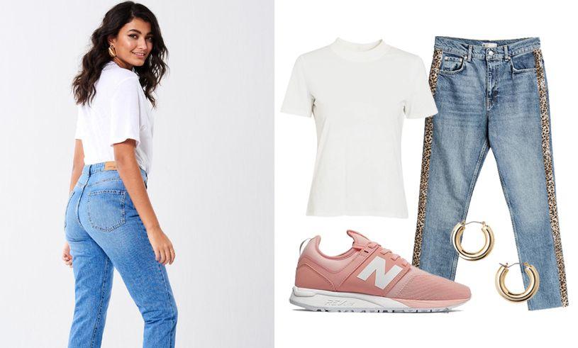 cdac3696a95b Snygga vår-outfits som vi längtar till att få bära! | Vårens trender ...