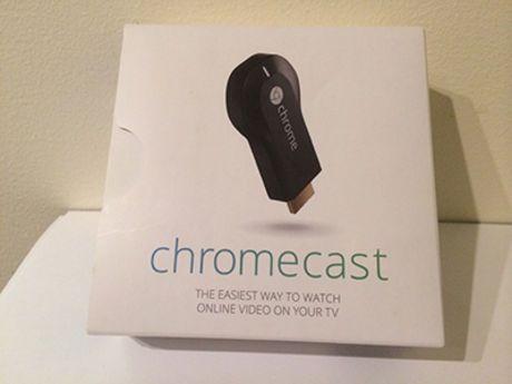 Google Chromecast (3rd Generation
