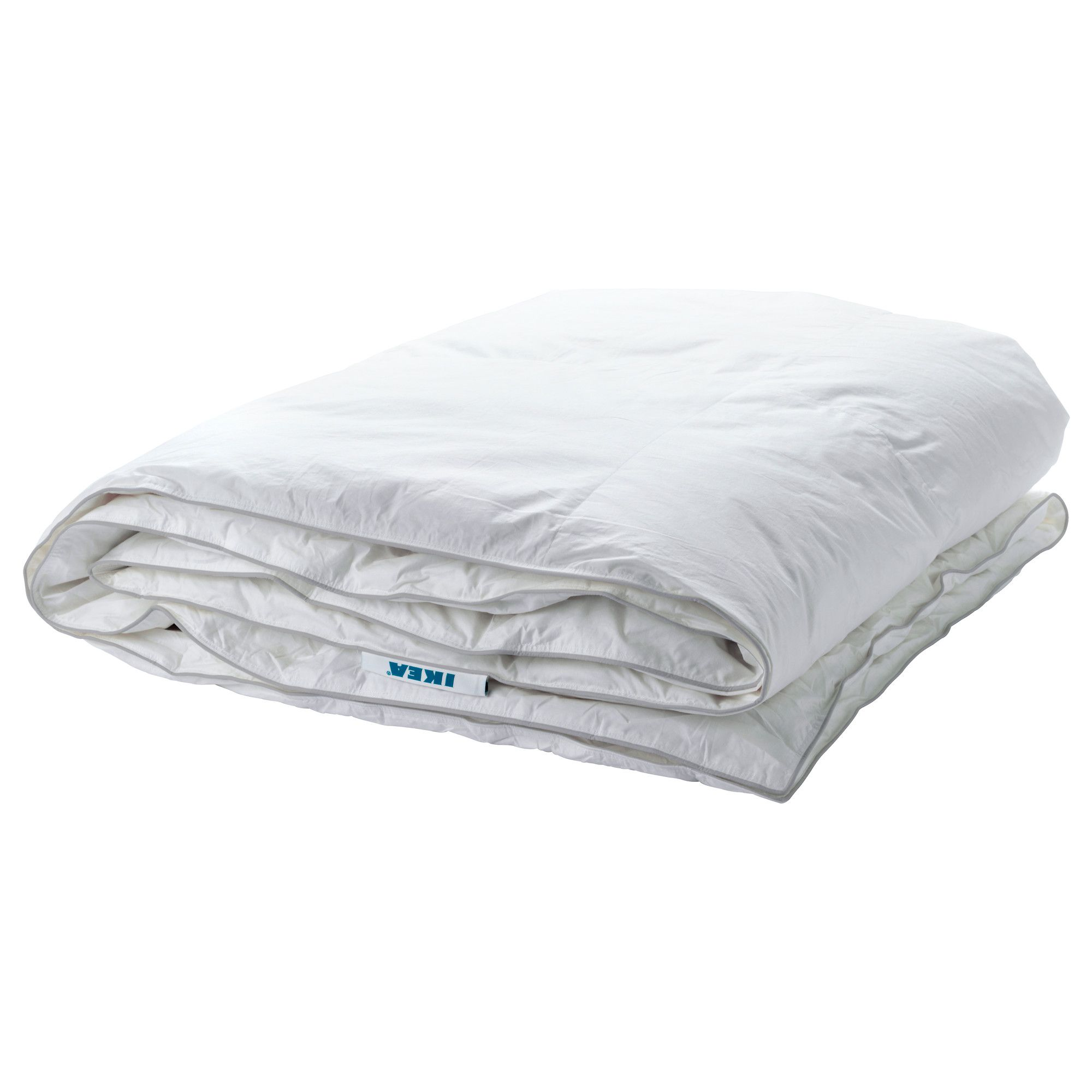 Mysa Vete Down Comforter Warmth Rate 5 Fullqueen Ikea Items