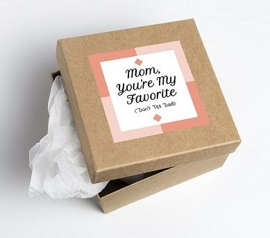 You Re My Favorite Parent Gift Box Label Template You Re My Favorite My Favorite Things Labels Printables Free