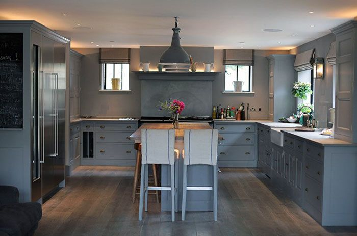 In Practical Kitchen Design planning many focus exclusively on design and state-of-the-art appliances. A mistake because design ideas & In Practical Kitchen Design planning many focus exclusively on ...