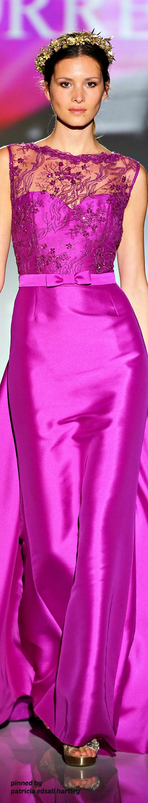 Ana Torres Bridal Spring 2017 | vestidos de fiesta | Pinterest ...