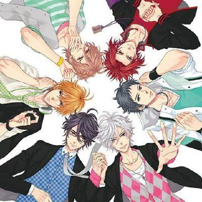 5~ | Demon or angel ? ( brothers conflict x reader ) - Story