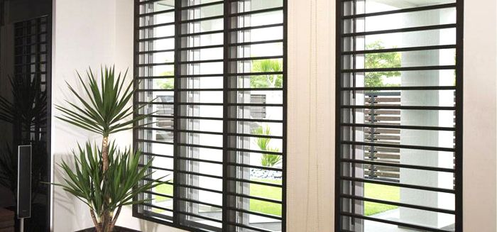Is It Expensive To Install Aluminium Window Grill Ideas